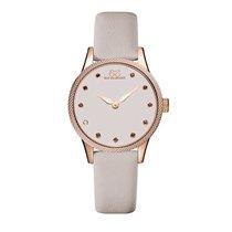 88 Rue du Rhone Swiss Quartz Rive Collection Women's Watch...
