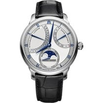 Maurice Lacroix Masterpiece MP6578-SS001-131-1 2020 new