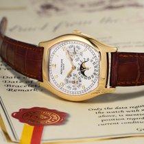 Patek Philippe Ref. 5040J-014 Perpetual Calendar in 18K Gold