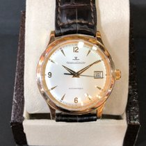 Jaeger-LeCoultre Rose gold 37mm Automatic 140.2.89 pre-owned