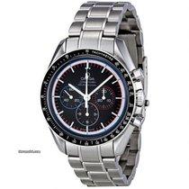 Omega Men's 31130423001003 Speedmaster Moonwatch