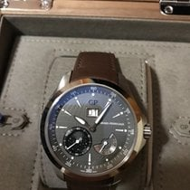 Girard Perregaux Steel 44mm Automatic 49650-11-232-HBBA new Singapore, Singapore