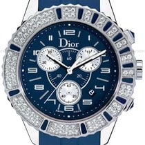 Dior Steel Quartz CD11431IR001 new United States of America, New York, Brooklyn