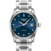 Longines l22574976 Steel Master Collection 29.00mm new United States of America, Florida, Tarpon Springs