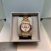 盖斯  女士手表 34mm 石英 全新 带有原装包装盒和原始证书的手表