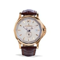 Corum Admiral's Cup Legend 42 Rose gold 42mm White No numerals United States of America, Florida, Coconut Grove