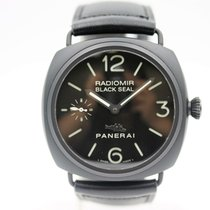 Panerai Radiomir Black Seal Ceramic 45mm Black