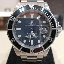 Rolex Submariner Date 16800 1986 occasion