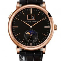 A. Lange & Söhne Rose gold 40mm Automatic 384.031 new United States of America, Florida, North Miami Beach