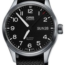 Oris Big Crown ProPilot Day Date 01 752 7698 4164-07 5 22 15FC nov