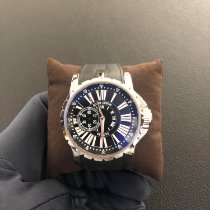 Roger Dubuis Steel 42mm Automatic RDDBEX0051 new
