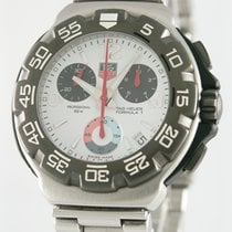 TAG Heuer Formula 1 2010 pre-owned