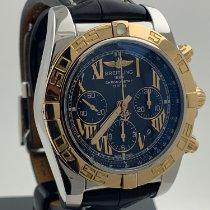 Breitling Chronomat 44 Gold/Stahl 44mm Schwarz Keine Ziffern Deutschland, Berlin
