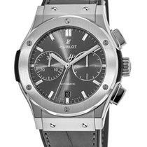 Hublot Classic Fusion Racing Grey No numerals United States of America, New York, Brooklyn