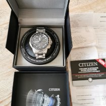 Citizen Steel 47mm Automatic pre-owned United Kingdom, Knaresborough