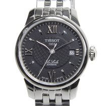 Tissot Le Locle Steel 25.3mm Black