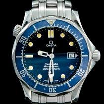 Omega 2561.80.00 Zeljezo 2006 Seamaster Diver 300 M 36mm rabljen