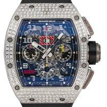 Richard Mille RM 011 RM 011 2011