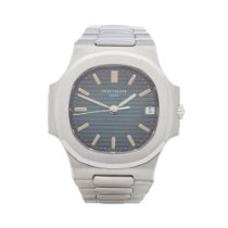 Patek Philippe 3800 Steel 1997 Nautilus 33mm United Kingdom, Bishop's Stortford