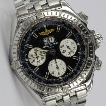 Breitling Crosswind Special A44355 pre-owned