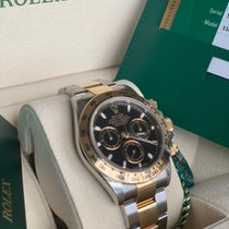 Rolex new Automatic Gold/Steel