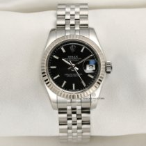 Rolex Lady-Datejust 179174 2016 pre-owned