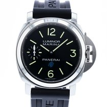 Panerai Luminor Marina PAM 777 2010 подержанные