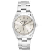 Rolex Air King Precision 5500 1979 pre-owned