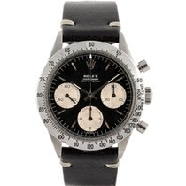 Rolex 6239 Staal 1966 Daytona 37mm tweedehands