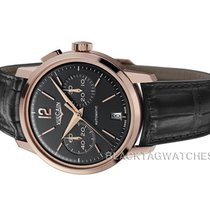 Vulcain Rose gold 42mm Automatic 570557.313L new United States of America, Florida, Aventura