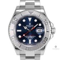 Rolex Yacht-Master 40 116622 подержанные