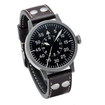 Laco Steel 45mm Automatic 861753 new