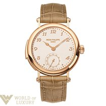 Patek Philippe Grand Complications 33.7mm Rose Gold Ladies Watch