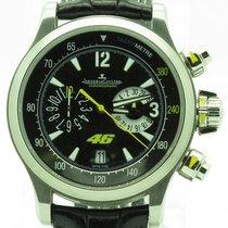 Jaeger-LeCoultre Master Compressor Valentino Rossi Chronograph...