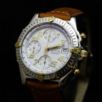 Breitling Chronomat Chronograph - men's wristwatch -...