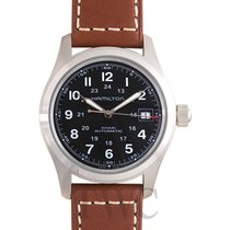Hamilton Khaki Field H70455533 new