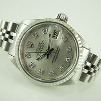 Rolex - Ladies Oyster Datejust Watch - 1972