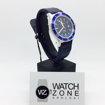 Glycine Combat sub blue ++  ++ 2 years official warranty