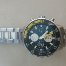 萬國 Aquatimer Chronograph