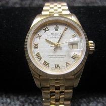Rolex Lady-Datejust 69178 1990 folosit