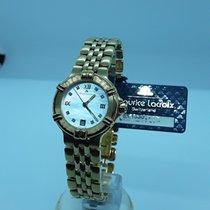 Maurice Lacroix (モーリス・ラクロア) カリプソ 新品 クォーツ 時計のみ 75371-5283