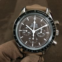 Omega Speedmaster Professional Moonwatch Brown