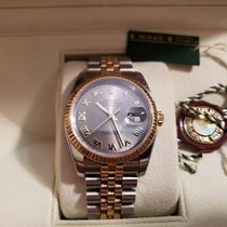 Rolex Datejust one owner full set cheapest anywhere