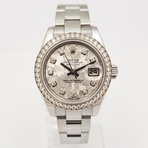 Rolex 179384 Acero Lady-Datejust 26mm usados