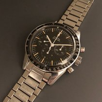 Omega Ed White Speedmaster Professional Moonwatch