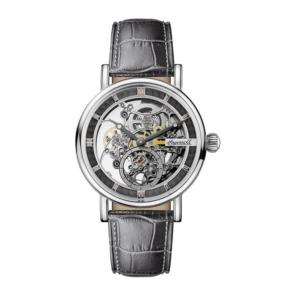 Koupě hodinek Ingersoll  eadb9b57c9b