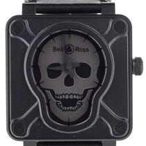 Bell & Ross Skull Br01-92 Automatic 46mm