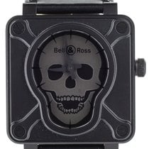 Bell & Ross BR 01-92 pre-owned 46mm Steel