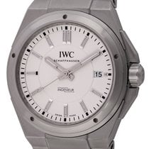 IWC : Ingenieur :  IW323904 :  Stainless Steel