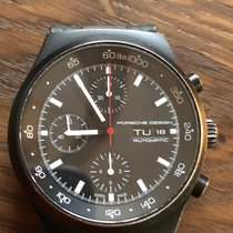 Porsche Design 41mm Remontage automatique occasion